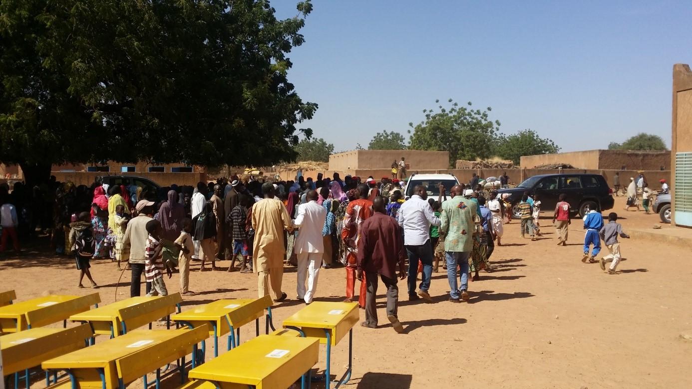 Rotary Lille Niamey 15