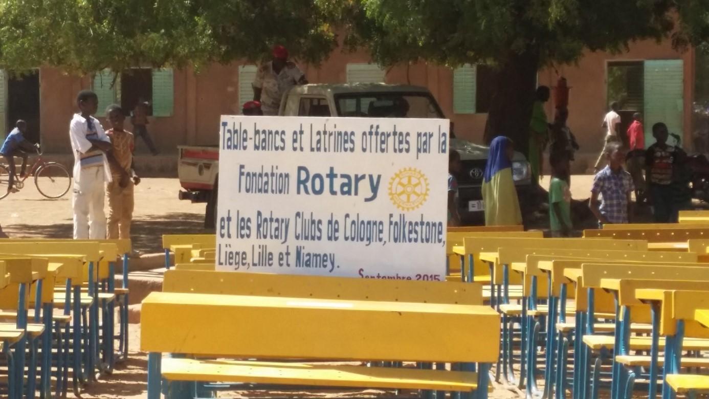 Rotary Lille Niamey 17