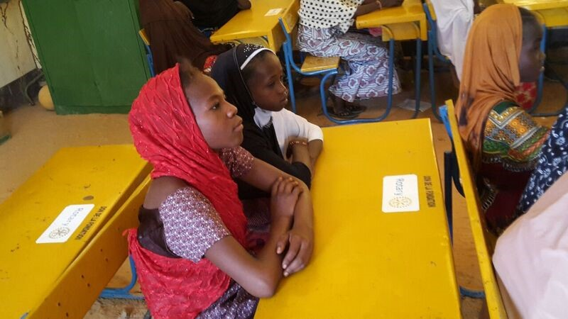Rotary Lille Niamey 26
