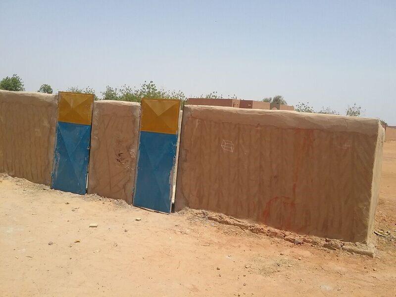 Rotary Lille Niamey 40