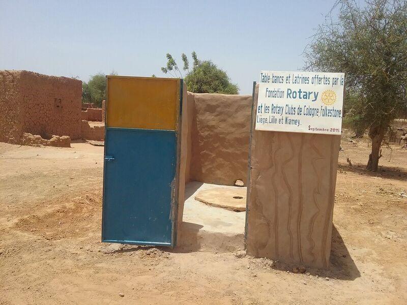 Rotary Lille Niamey 41