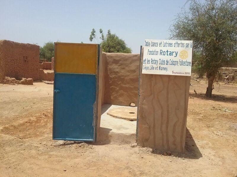 Rotary Lille Niamey 44